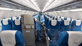 Việt Nam ghi nhận ca thứ 45 nhiễm Covid-19: Nữ tiếp viên hàng không Vietnam Airlines, bay từ London về Hà Nội