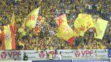 Kinh đô bóng đá thành Nam