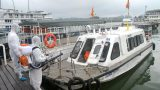 9 người ở Hải Phòng đi trên chuyến bay VN0054 có nữ tiếp viên mắc Covid-19