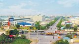 Góp phần thu hút đầu tư vào các khu công nghiệp của tỉnh