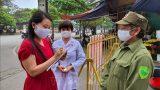 Tiếp tục thực hiện giãn cách xã hội phòng ngừa nguy cơ lây lan dịch COVID-19