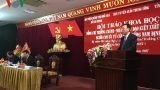 Tổng Bí thư Trường Chinh – Người con ưu tú của quê hương Nam Định