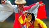 Độc đáo nghệ thuật múa Sơn Quân – Trực Ninh Nam Định