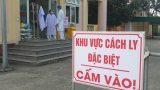Nam Định: Tài xế taxi chở nữ tiếp viên hàng không đã có kết quả xét nghiệm Covid-19
