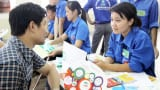 Nam Định: Đa dạng các hoạt động tiếp sức mùa thi