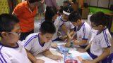 Nam Định chưa có quyết định cho học sinh nghỉ học theo công văn của Bộ GD&ĐT