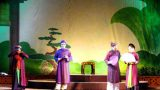 [Thơ] Hát Chèo – Một nét văn hóa mặn mà Thành Nam.