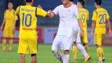 Viettel và Nam Định chia điểm không bàn thắng