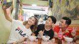 Đói Chưa Nhỉ: Theo chân 2 MC Bữa trưa vui vẻ tới quán phở nổi tiếng nhất Nam Định