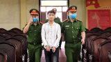 Nam Định: Chống người thi hành công vụ tại chốt phòng dịch, lĩnh 9 tháng tù
