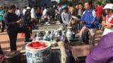 Bảo tàng Nam Định 'mở chợ' cổ vật