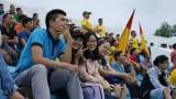 Nam Định hòa 0  – 0 trước Đồng Nai vẫn tiếp tục ngôi đầu bảng và thành tích bất bại