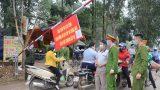 Sự thật chuyện vợ chồng ở Nam Định bị xua đuổi vì nghi nhiễm Covid-19