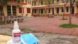 Phòng, chống dịch Covid-19 tại một vùng quê Nam Định