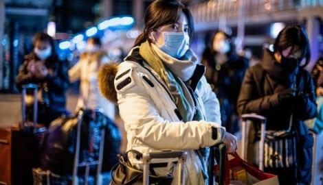 """Nữ du học sinh người Việt quyết ở lại Trung Quốc khi dịch Covid-19 bùng phát: """"Lỡ không may đang trong thời kì ủ bệnh, mình sẽ lây cho mọi người…"""""""