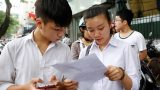 Nam Định công bố nội dung kiến thức, yêu cầu đề thi vào 10
