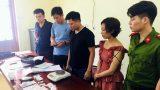 Bắt đối tượng người Nam Định mua bán, tàng trữ trái phép chất ma túy