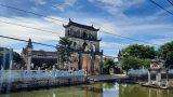 Chùa Nghĩa Xá – Viên Quang Nam Định