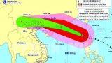 Ứng phó với bão số 6: Nam Định cấm biển, khẩn trương kêu gọi tàu thuyền