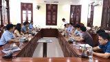 Sở Xây dựng Nam Định: Các biện pháp thúc đẩy thi đua
