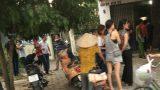 """Nam Định: Tạm giữ người đàn ông đánh """"vợ hờ"""" mang thai 3 tháng tử vong"""