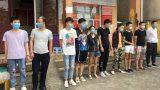 Người Trung Quốc được 'tiếp tay' để vào Lào Cai