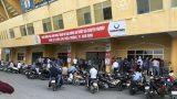 Nam Định đưa ra động thái xử lý mạnh tay nhằm dẹp bỏ nạn phe vé