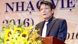 Quyền Cục trưởng Cục NTBD Quang Vinh: Nên 'nới lỏng' quy định về thi nhan sắc