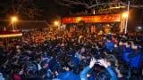 Lê hội ở Nam Định và các tỉnh thành cầu may mắn đầu xuân nhất định phải đi
