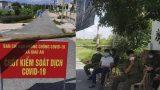Nam Định: Phát hiện 1 người dương tính SARS-CoV-2 đi xe khách từ TP. Hồ Chí Minh về quê
