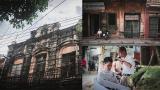 Chùm ảnh cuộc sống bình dị của người dân Thành Nam