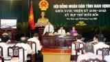 Nam Định hoàn thành chi trả hỗ trợ Covid-19 hơn 270 tỷ đồng