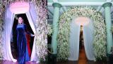 Lâm Khánh Chi tự tay trang hoàng đám cưới đợi chú rể Nam Định đến rước dâu