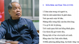 """PGS Bùi Hiền lại trình làng Truyện Kiều bằng chữ """"Tiếw Việt"""" cải tiến"""