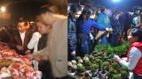 Chợ Viềng Nam Định điểm đến hấp dẫn dịp đầu xuân