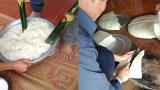 Xôi nén – Nét văn hóa truyền thống độc đáo ở Hải Hậu