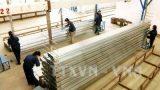Kiểm tra việc dùng nhôm đồng nát để sản xuất xoong, nồi giá rẻ