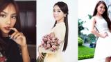 Ba cô gái 9X Nam Định đã từng làm dậy sóng showbiz Việt