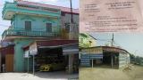 Nam Trực-Nam Định: Mở rộng điều tra vụ vi phạm về đất đai