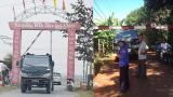 Ý Yên: Thu phí đường liên xã trái phép