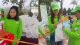 """Nam Định: Phát động chiến dịch """"Môi trường sạch – Cuộc sống xanh"""""""