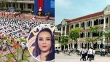 """""""Cây sáng kiến"""" của Trường THPT chuyên Lê Hồng Phong"""