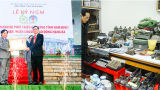 Bảo tàng Nam Định: 60 năm lưu giữ, phát huy các giá trị từ quá khứ