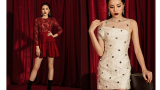 Kỳ Duyên rạng rỡ trong bộ sưu tập Glam Girl của CoCo Sin