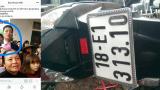 Nam Định: Tìm thấy xe của nam thanh niên mất tích sau khi ăn cỗ đám cưới