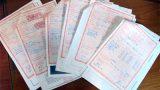 Lưu giữ hóa đơn về tài sản được bảo hiểm