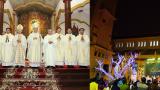 Lãnh đạo Ban Dân vận TW chúc mừng giáo dân Nam Định