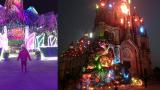 Chùm ảnh mùa Giáng Sinh tại Nam Định