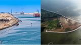 Khởi công dự án kênh đào nối sông Đáy-Ninh Cơ năm 2018 với vốn bổ sung hơn 110 triệu đô
