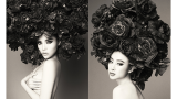 Kỳ Duyên, Angela Phương Trinh đồng loạt bán nude chụp ảnh cho Đỗ Mạnh Cường